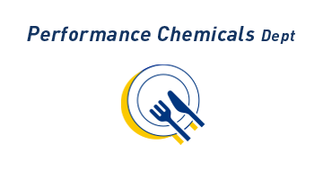 Performance Chemicals Dept